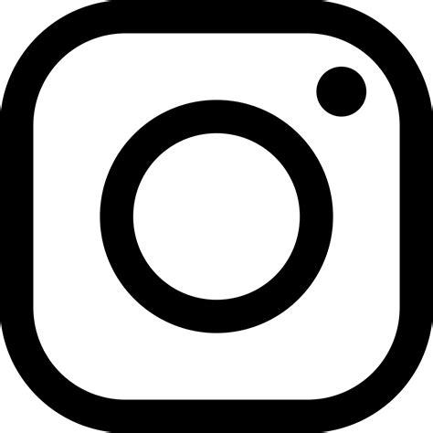 instagram icon transparent vector instagram icon vector png www pixshark images