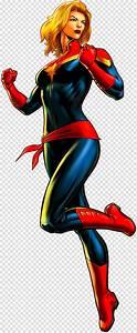 Female, Superhero, Character, Marvel, Avengers, Alliance, Black, Widow, Captain, America, Carol, Danvers