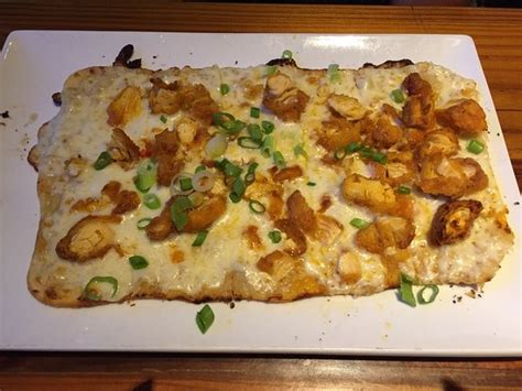zingers flatbread picture  millers ale house lake