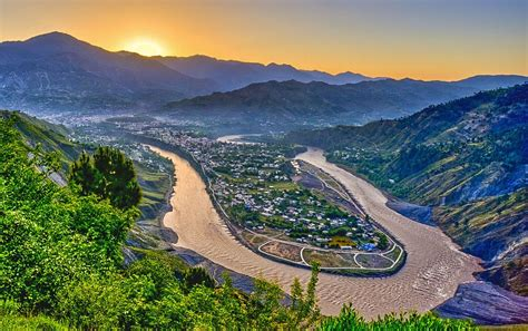 Muzaffarabad Azad Kashmir Pakistan Croozi