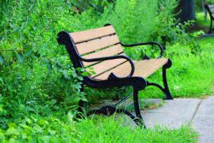free stock photo 3672 park bench ii freeimageslive