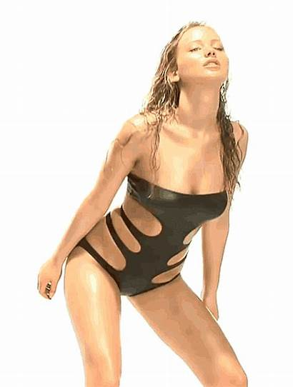 Lawrence Jennifer Gifs Hottest Bathing Suit Tight