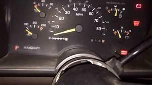 1993 Chevy C1500 350 Piston Slap  Rod Knock