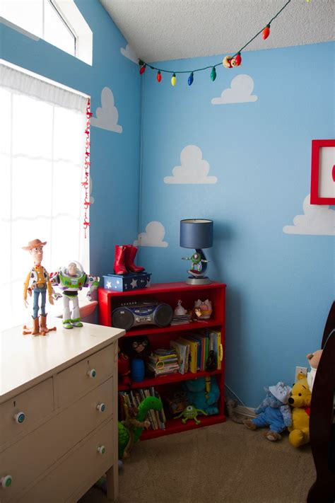 room themes for toy story themed kids room design and d 233 cor options