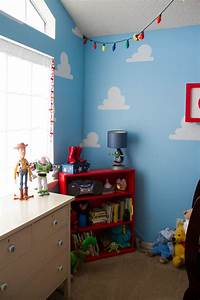 toy room ideas Toy Story-Themed Kids' Room Design And Décor Options