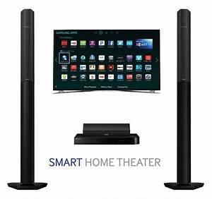 Samsung Smart Home : samsung ht h7730 7 1 channel 1330 watt 3d blu ray home theater system 2014 model ~ Buech-reservation.com Haus und Dekorationen