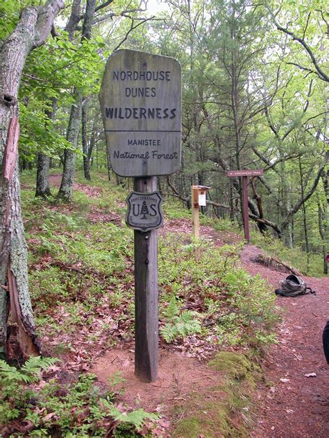 wilderness areas study includes   michigan