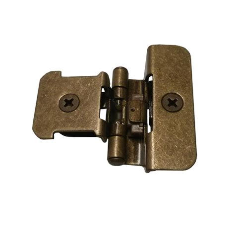 adjusting kitchen cabinet hinges install a self overlay hinges the homy design 3997