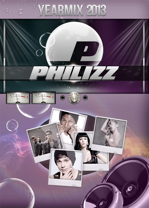 philizz yearmix 2012 mp3 download