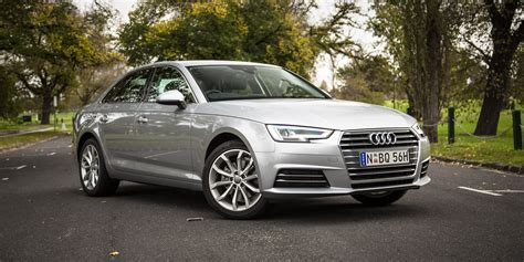 Review Audi A4 by 2016 Audi A4 Sedan 1 4 Tfsi Review Caradvice