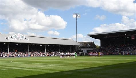 Pubs Near Craven Cottage 2015 16 Chionship A Guide To Each And Every One Of The