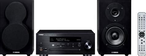 yamaha musiccast mcr  stereoanlage spotifynapster