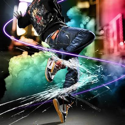 Dance Graphic Wallpapers Iphone Ipad Max Pro