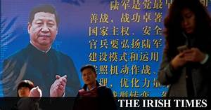 China's Communist Party brings in new rules to ensure loyalty
