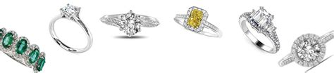 which engagement ring suits your personality heaven