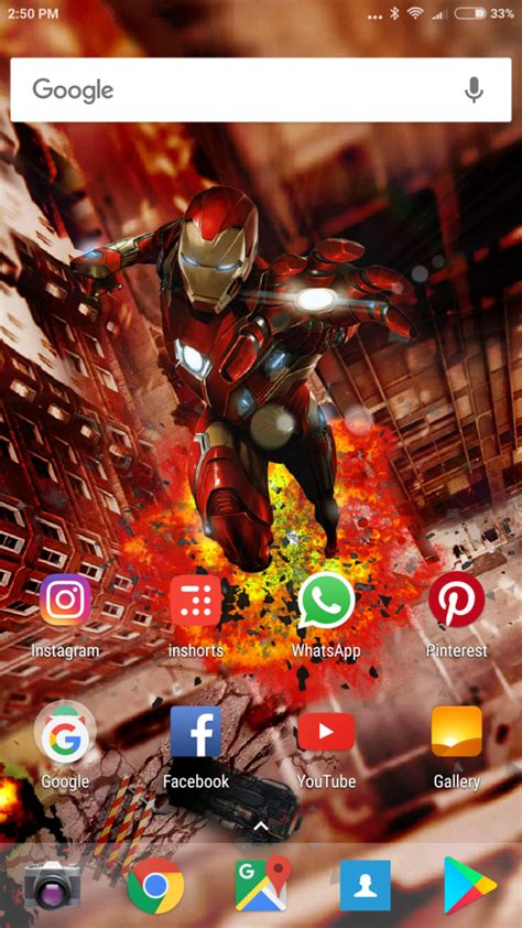awesome  wallpaper apps  android