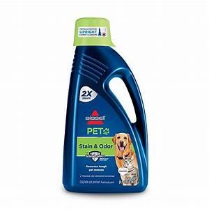 Bissell Deepclean Pet Stain  U0026 Odor Remover
