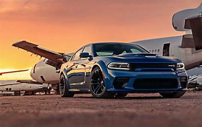 Charger Dodge Hellcat Widebody Sports Racing Cars