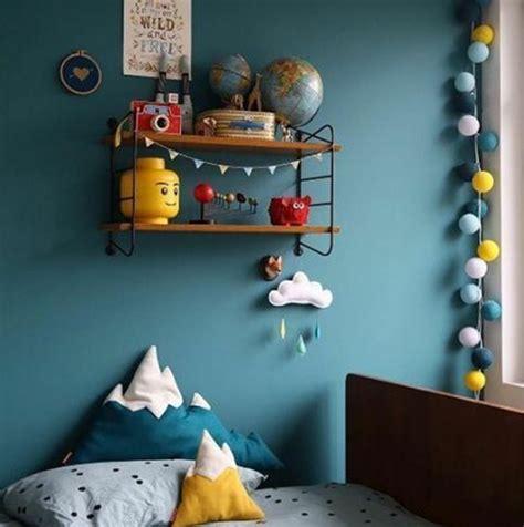 chambre jaune et bleu 1001 idées créer une déco en bleu et jaune conviviale
