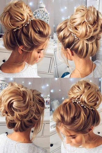 Work Hairstyles Updos by 21 Best Ideas Of Formal Hairstyles For Hair 2019
