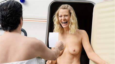 Antje Koch Nude Pics Page 1