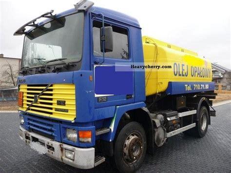 volvo new truck price volvo f 12 360 hp tank car new price 1988 tank truck