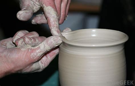 earthenware pottery  pictures