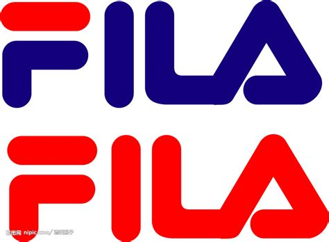 The Gallery For --> Fila Logo
