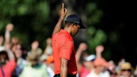 Today in sports history: Tiger Woods passes Jack Nicklaus ...