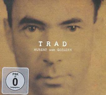 Trad  Special Edition  Hubert Von Goisern  Cd Kaufen