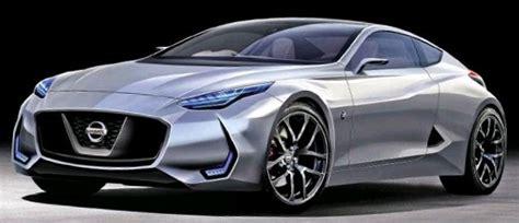 2019 nissan z car 2019 nissan z new photos and engine info 2019 2020