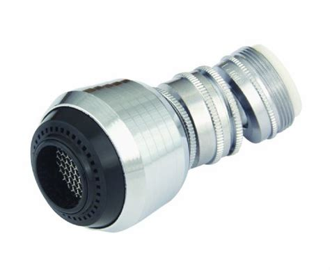 Top Best 5 Kitchen Faucet Aerator Swivel Adapter For Sale