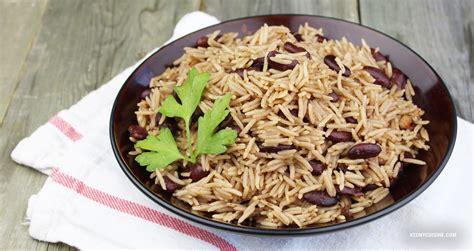 recette de cuisine martiniquaise patisserie haitienne recette
