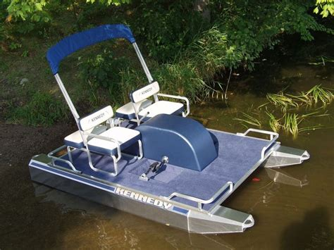 Pioneer Boat Dealers Near Me by Best 25 Paddle Boat Ideas On Build Your Own