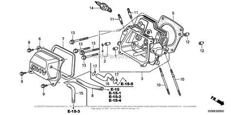 Honda Engines Gxt Qxs Engine Tha Vin Gcaat