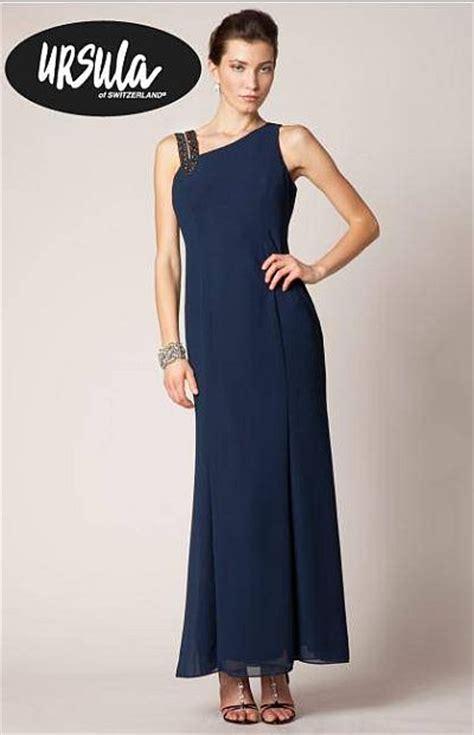 ursula evening dress  french novelty