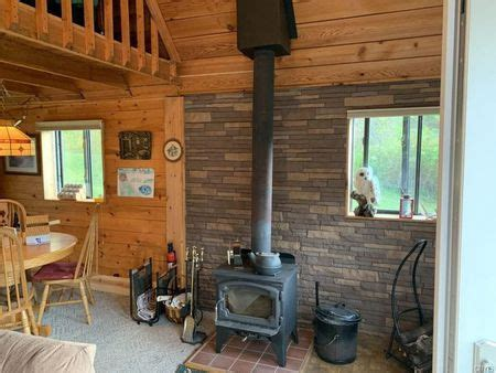 sale  upstate ny secluded hunting cabin  pond   newyorkupstatecom