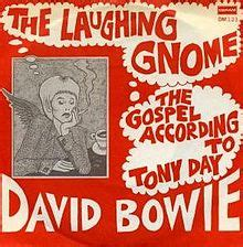laughing gnome wikipedia