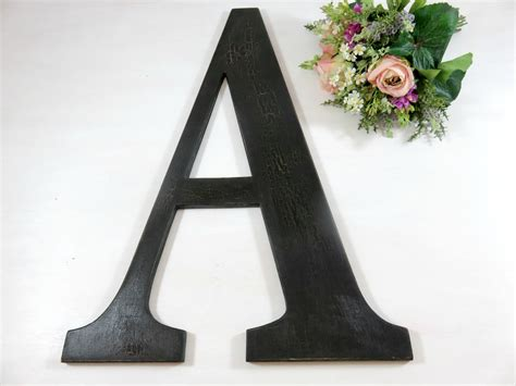 big letters for wall wood letters wall hanging letters large wooden letters