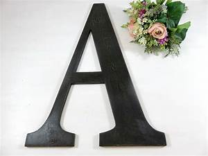 wood letters wall hanging letters large wooden letters With large hanging letters