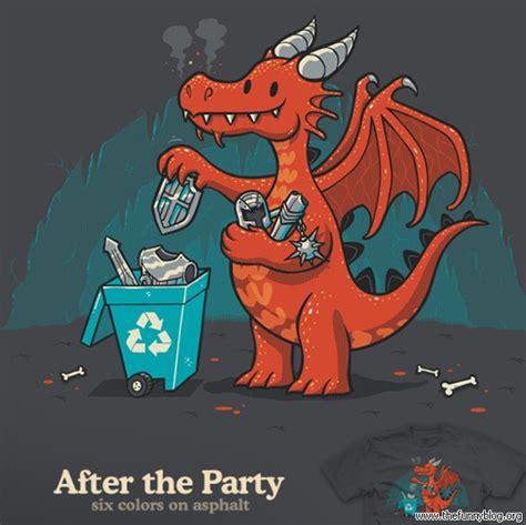 funny quotes  dragons quotesgram