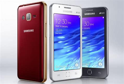 new software update for samsung z1 tizen smartphones upgrades whatsapp to version