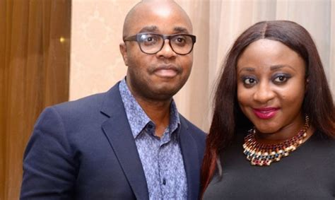 Ini Edo's Ex Husband Relative Spills More Dirty Details Of
