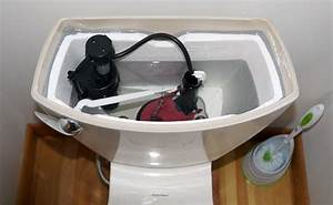 Plumbing Heating  Toilet Without Water