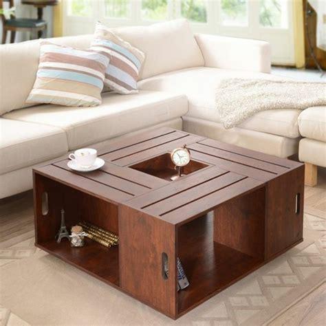 bureau en verre ikea choisir le meilleur design de la table basse avec rangement