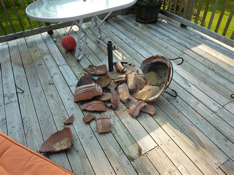 Curing Chiminea by Chiminea Care Maintenance Guide