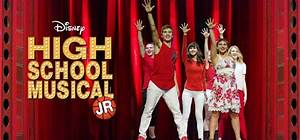 High School musical logo from MTI | Inside Out Theatre ...