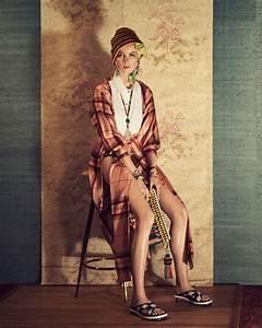 Zara Printemps T 2018 Taaora Blog Mode Tendances Looks