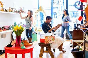 Bus Stop Boutique In Queen Village Launches Its First Shoe ...