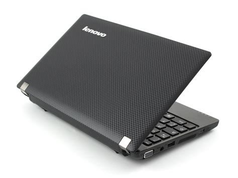 Review Lenovo IdeaPad S10-3 Netbook - NotebookCheck.net ...